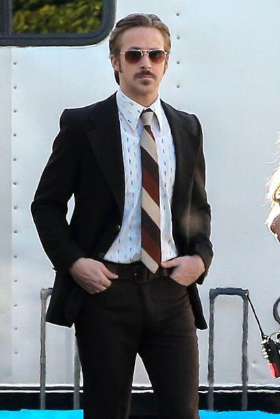 Fuentes cercanas al actor revelaron que Ryan todavía no se acoplaba much...