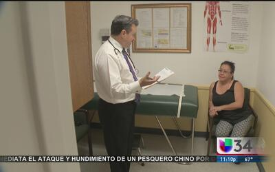 Escasez de doctores en el sur de California