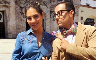 Alejandra Espinoza demostró qué tanto sabe de música regional mexicana