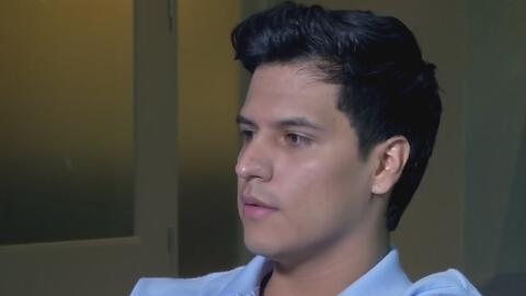 """Luis Alberto: """"Entendí que el tiempo de mi padre Juan Gabriel le pertene..."""
