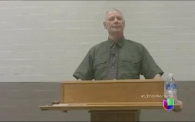 Video pone en evidencia a un policía de St. Louis