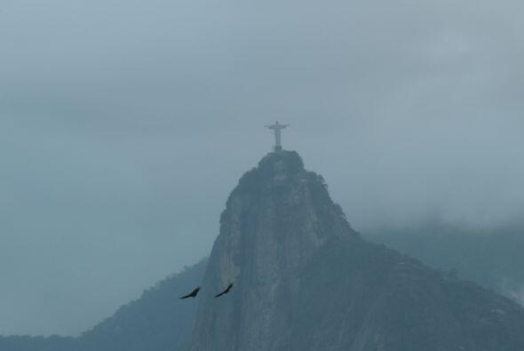 El Gordo de Molina se fue a la montaña Pan de Azúcar, donde conoció a un...