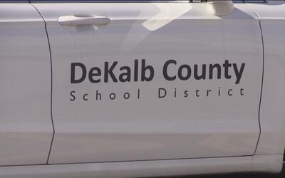 Realizarán pruebas de calidad del agua en condado de DeKalb