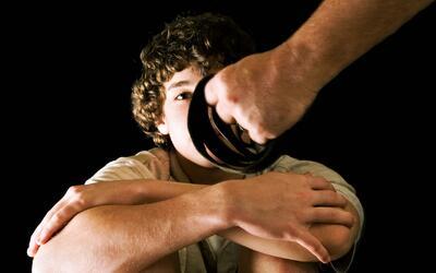 Una confesión de Alan abrió el debate de cómo disciplinar a los hijos
