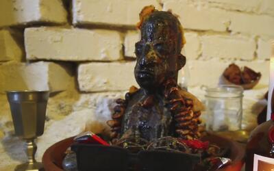 'Éxodo a la santería', el nuevo especial de Flavio Lacayo