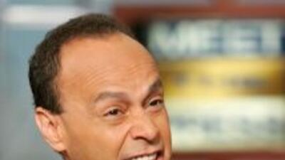 Luis Gutiérrez aseguró que en la Cámara de Representantes están los voto...