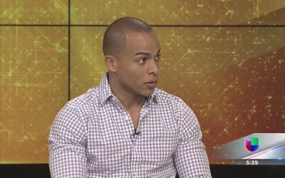 Luis Rivera habla del desempeño de los atletas en Río 2016