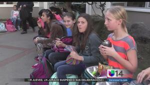 Campaña de inclusión en escuelas de la bahía