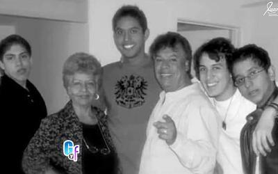 Como nunca antes, la historia completa de los hijos de Juan Gabriel