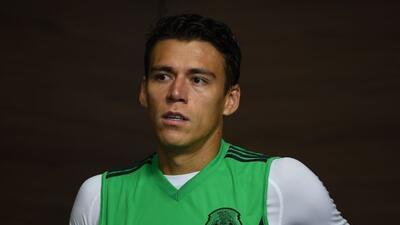El central se ha recuperado luego de su lesión sufrida durante Brasil 20...