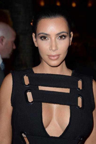 Kim, en cambio, es una máquina de hacer dinero.