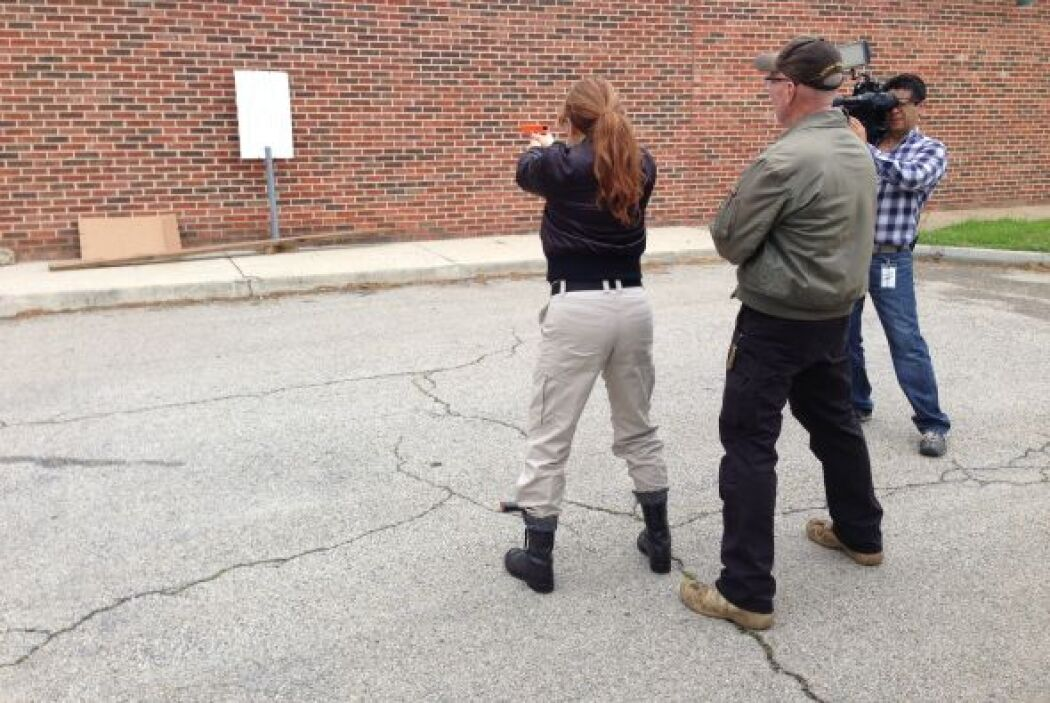 Paola dijo que donde pone el ojo pone la bala y al parecer resultó cierto.