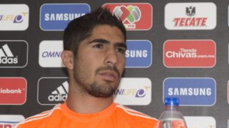 Jair Pereira.