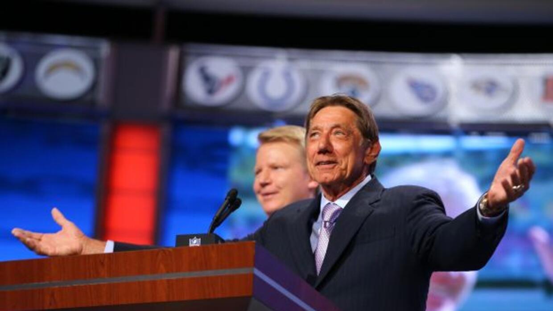 Joe Namath cuestionó la calidad del producto que los Jets han puesto en...