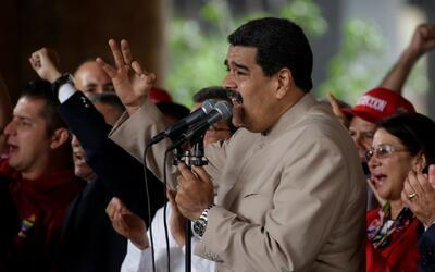 ¿Qué busca Nicolás Maduro con la convocatoria a una asamblea nacional co...