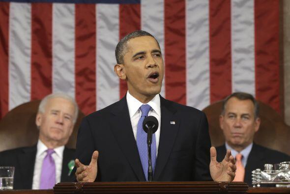 Imploró al Congreso concentrarse en la forma de atraer más...