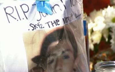'Los Ángeles en un Minuto': condenan a 16 años de cárcel a un pandillero...