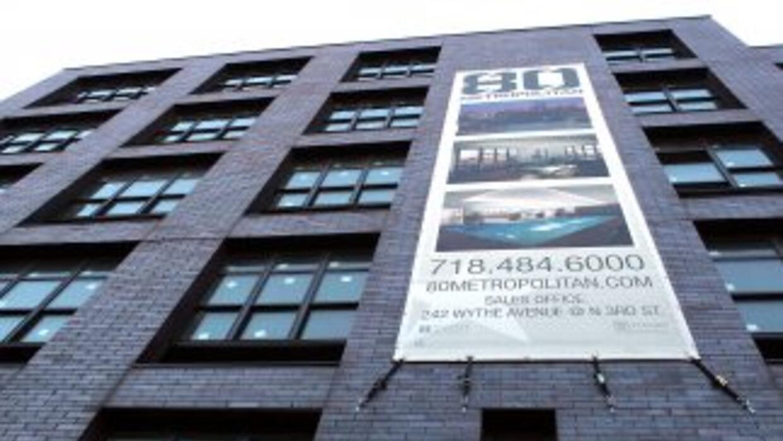 El inmigrante peruano ya está de regreso en su apartamento en Queens.