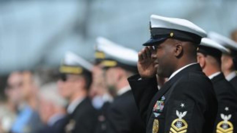 Marines EEUU. (Foto archivo).