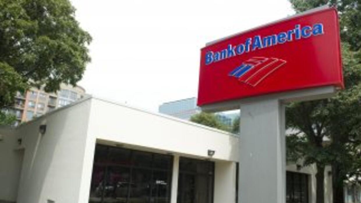 Bank of America ha realizado varios movimientos importantes de negocio e...
