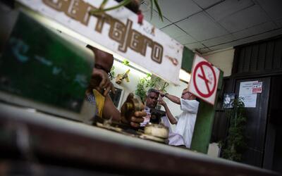 Los negocios por cuenta propia se han multiplicado en La Habana en los ú...