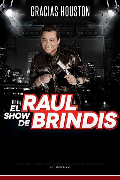 El show de Raúl Brindis te dice GRACIAS porque nos sintonizas cad...