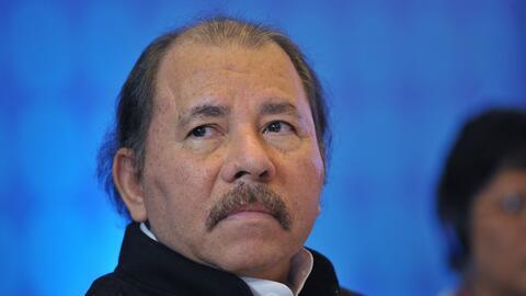 Daniel Ortega dirigiría Nicaragua de nuevo, según los primeros resultado...