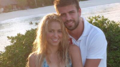 Foto: Twitter de Shakira