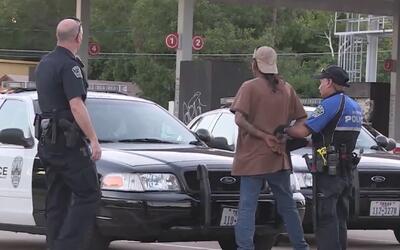 Departamento de Policía continúa su lucha para controlar los niveles de...