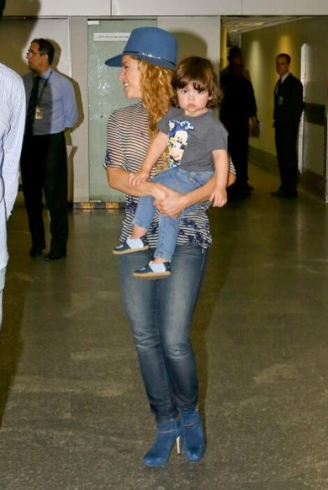 El galán de Shakira no sólo ama jugar fútbol, también le apasiona el jue...