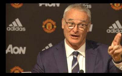 """Ranieri protege a su madre de sus """"amantes"""""""