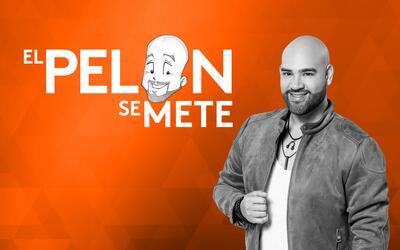 El Pelón se mete Podcast