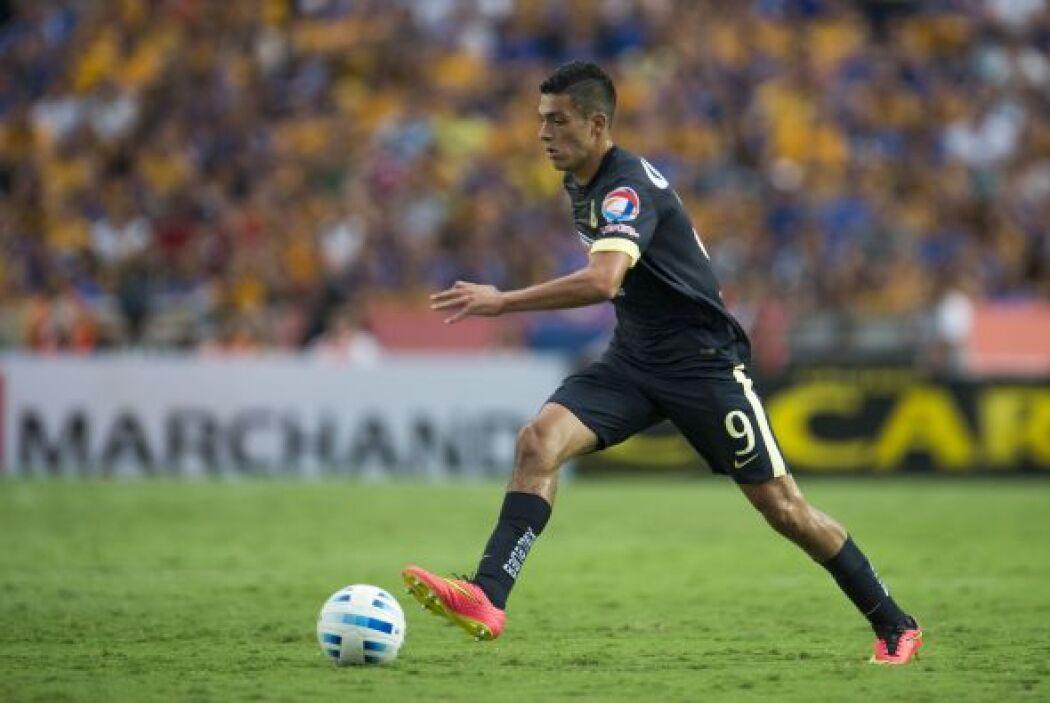Pocos clubes han arriesgado tanto por el talento mexicano desde Europa c...