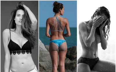 Valeska Castillo (@valeska.vc) es una espectacular modelo nicaragüe...
