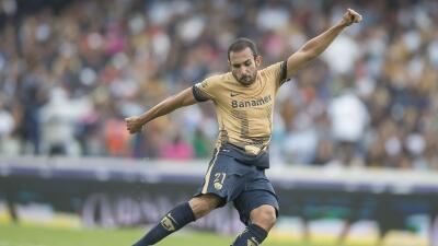 Alejandro Castro aceptó que Pumas vivió un mal día...
