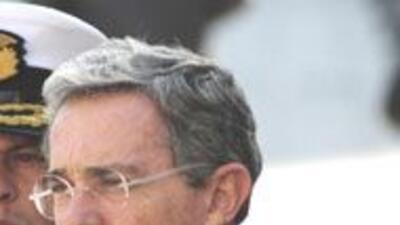 Uribe pide firmeza en derrotar a FARC 4663bc88f4dd4deea5c1882597f97320.jpg