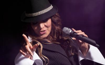 Luz Ramos protagoniza 'Su Nombre Era Dolores, La Jenn Que Yo Conocí&...