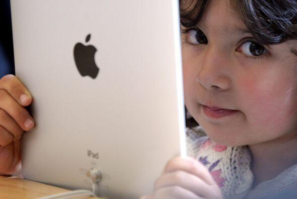 Tu deber como padre es limitar el uso de estos dispositivos en tu hogar,...