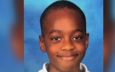 Autoridades buscan a un niño de nueve años que desapareció en el área de...