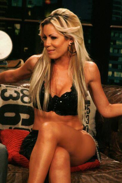Dinamita, como la conocimos por varios años en Escándalo TV, habló de su...