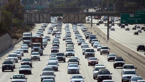 Este lunes se termina el programa que ayudaba a los infractores de tráns...