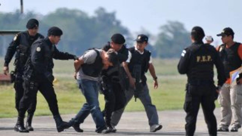 México y Guatemala acordaron agilizar el intercambio de información para...
