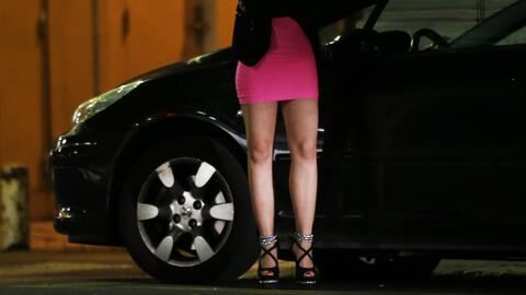 Hay preocupación en Fort Worth ante el incremento del tráfico humano en...