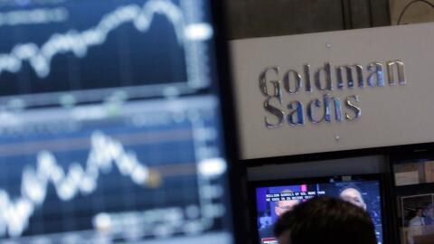 Fundado en 1869, Goldman Sachs se enfocó hasta ahora en grandes i...
