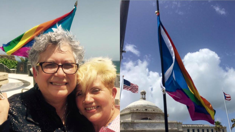 El Supremo hizo un fallo histórico a favor del matrimonio igualitario