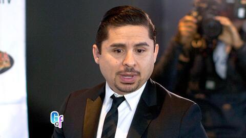 Larry Hernández confesó que ser activo en las redes sociales a veces es...