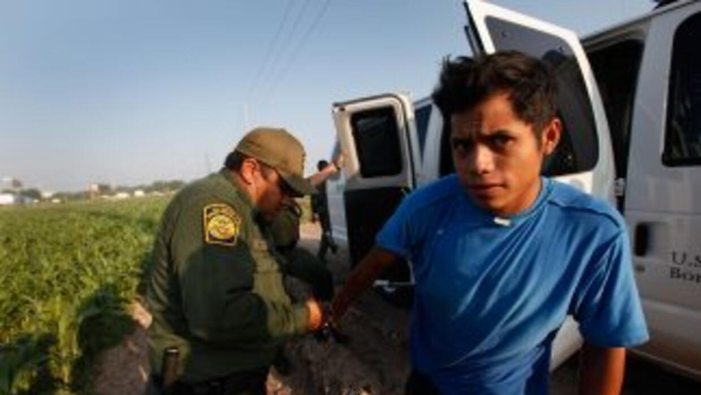 Hay temor en la comunidad por la política de deportaciones.