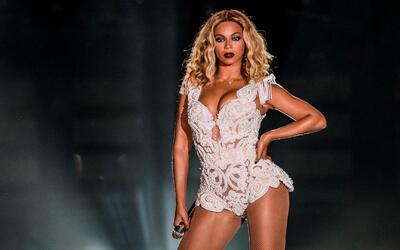 Beyoncé se unirá a la Marcha de Mujeres en Washington contra Trump