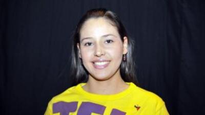 Jennifer Balbuena