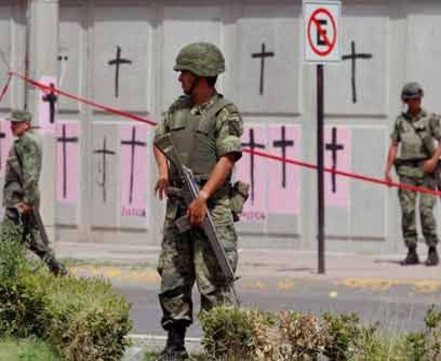 Más crímenes, menos seguridadMientras los 1.3 millones de habitantes de...